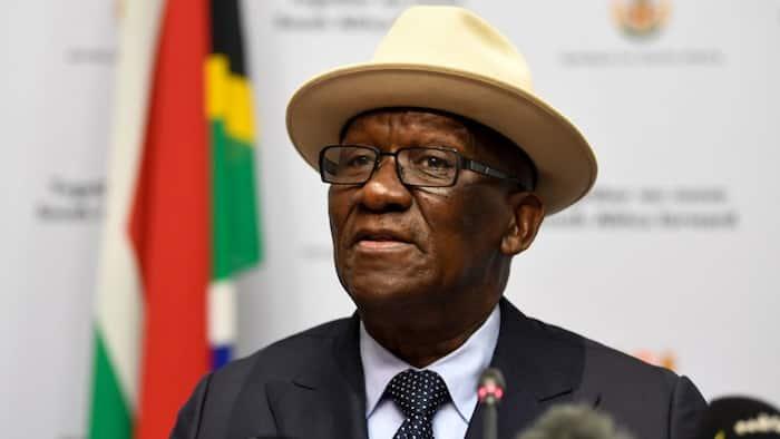 "Bheki Cele vows to catch perpetrators in Gqeberha: ""Publicity stunt"""