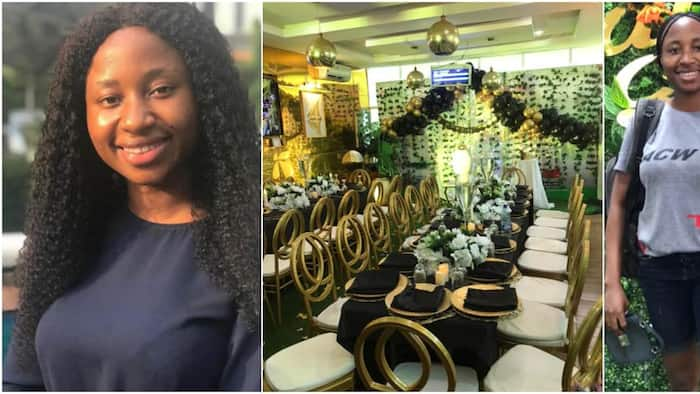 How I earned R16k with skills learnt from hustling at restaurant while schooling: 25-year-old lady reveals