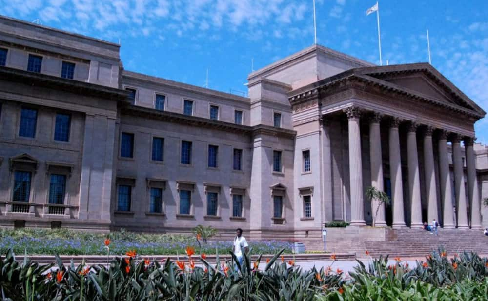 Wits online application