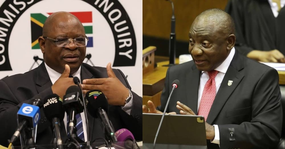 Ramaphosa to testify before Zondo Commission next month, SA reacts