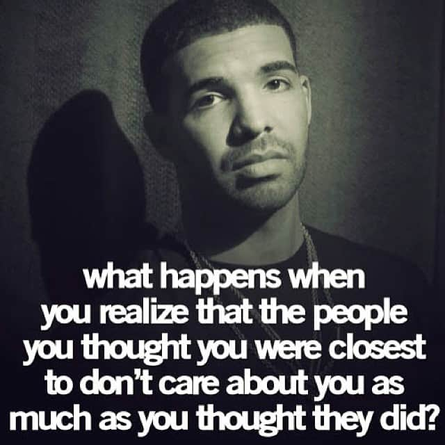 Best Drake quotes about love