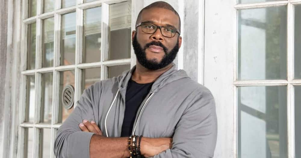 Tyler Perry Announces Return of New Madea Movie 3 Years After Retiring from Character