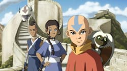 Avatar the Last Airbender voice actors: real names and photos