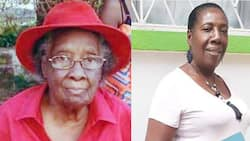Mother, daughter who died of Covid 19 complications buried on same day