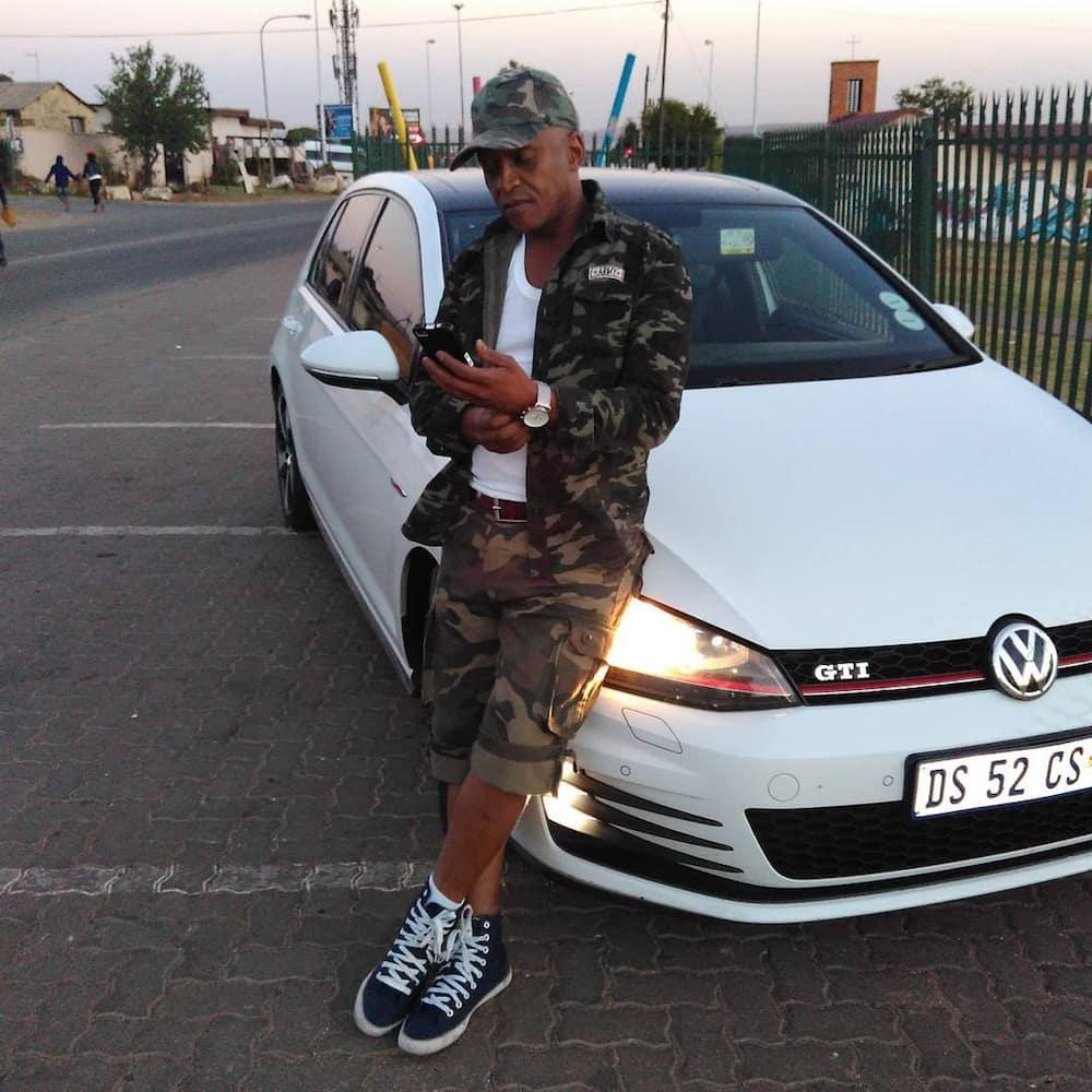 Dumisani Dlamini Yizo Yizo