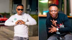 """DJ Tira tries to promote Covid vaccine, gets dragged: """"Focus on making us dance"""""""