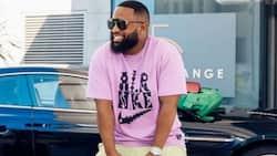 Cassper Nyovest blames cliques for taking Mzansi hip hop 'down the drain'