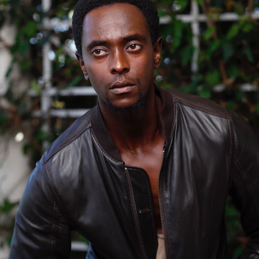 Kenyan actors in Hollywood