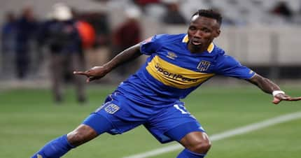 Teko Modise's path to Europe blocked and Irvin Khoza played a part