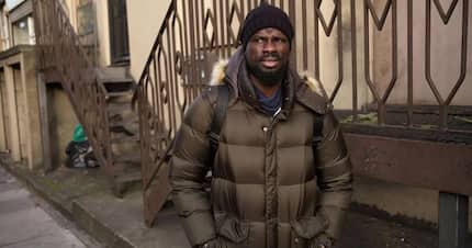 Ex-Arsenal star Emmanuel Eboue gives more details of how his wife made him go broke