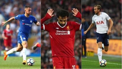 Champions League spots confirmed for English Premier League top four clubs