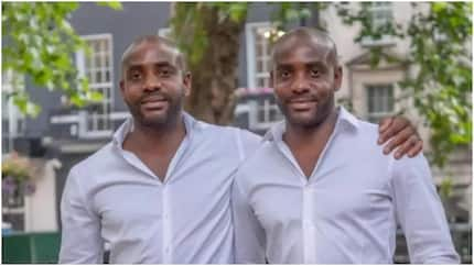 Making it together: Meet successful twins worth nearly R2 billion
